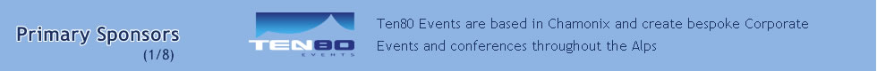 Ten80 Events